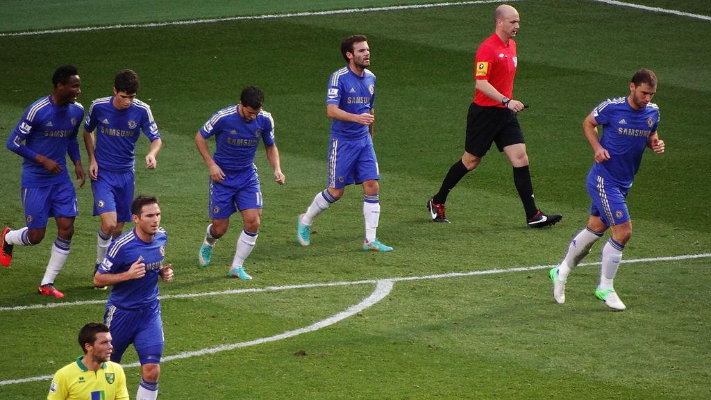 Livestream fotboll